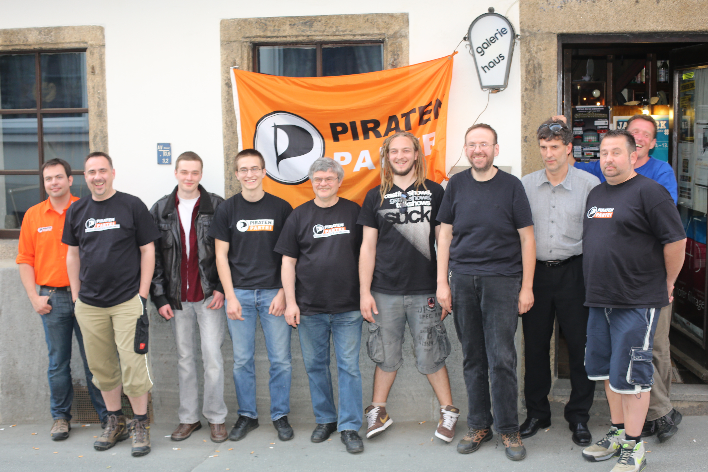 Kreisverband Hof / Wunsiedel - Vorstand + Kassenprüfer + Vorsitzender Bezirk Oberfranken